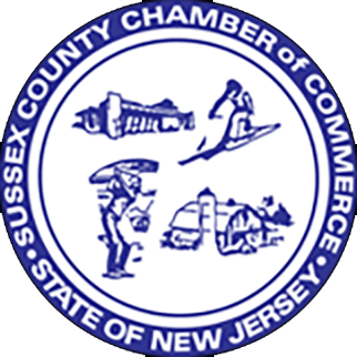Sussex County Chamber of Commerce logo